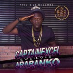 "Captain Excel – ""Arabanko"""
