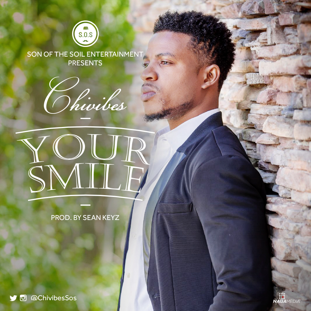 Chivibes - Your Smile=ART