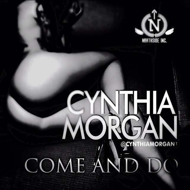 Cynthia Morgan - Come And Do-ART