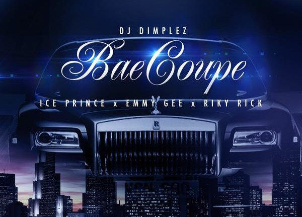 DJ Dimplez - Bae-Coupe-ART-600x431