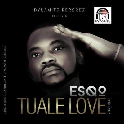 Esqo - Tuale Love-ART