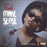 "Fefe – ""Make Sense"" (Prod by Tunex)"
