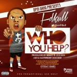 "Fdkull – ""Who You Help"""