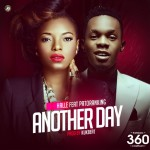 "Halle – ""Another Day"" ft. Patoranking"