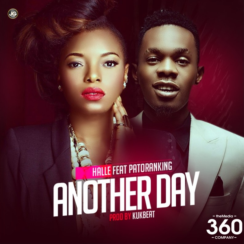 Halle - Another Day ft. Patoranking - ART