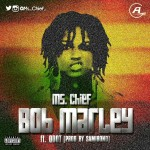 "Ms. Chief – ""Bob Marley"" ft. Qdot"