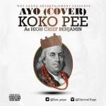 """Koko Pee – """"Ayo"""" (Cover)"""