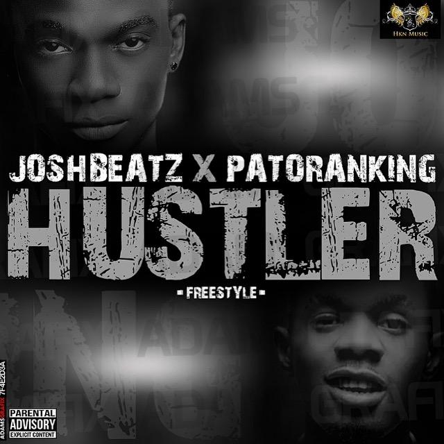 JoshBeatz x Patoranking - Hustler (Freestyle)-ART