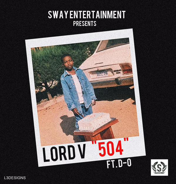 Lord V - 504 ft. D-O-ART