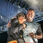 VIDEO: MI & Yemi Alade Rock Out The Stage At Star Trek Awka