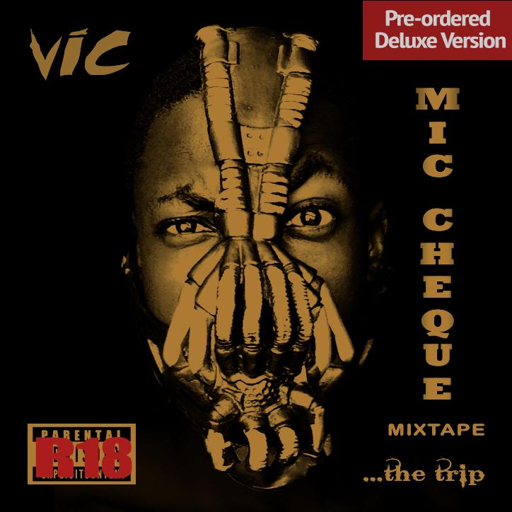 Mic Cheque Mixtape...the trip