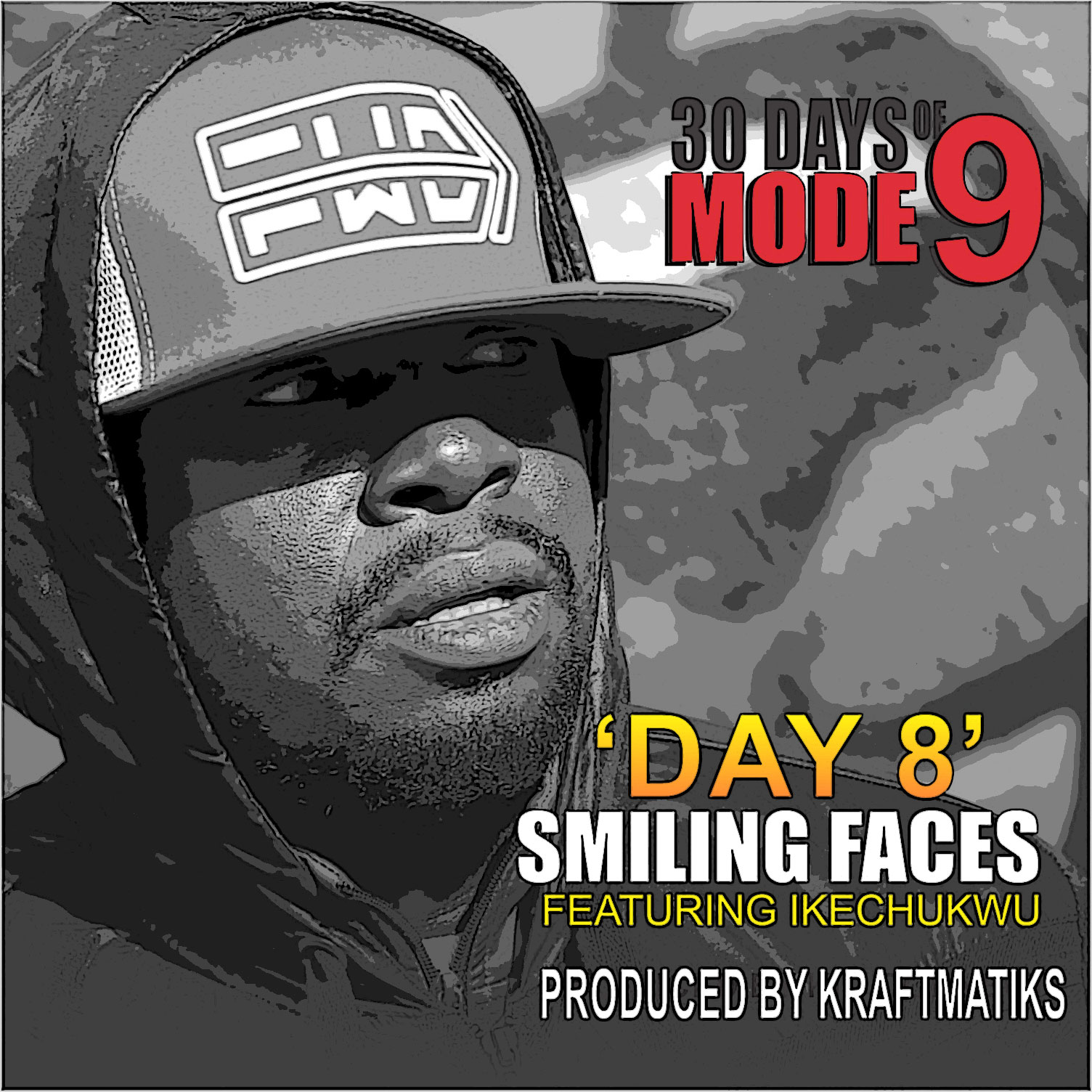Modenine – Smiling Faces-ART