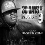 "Modenine – ""Danger Zone"""