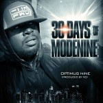 "Modenine – ""Optimus Nine"""