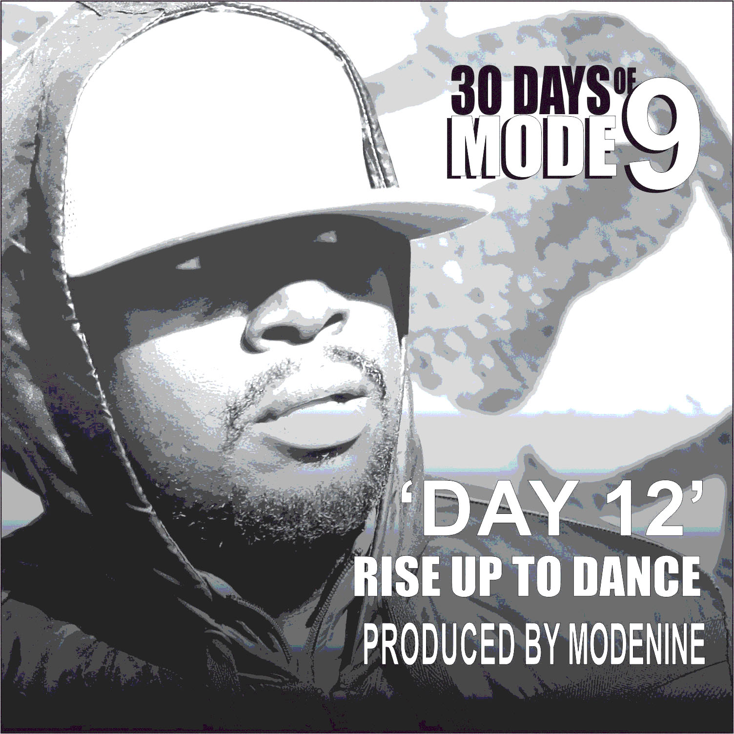 Modenine - Rise Up To Dance -ART