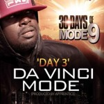 "Modenine – ""Da Vinci Mode"" (Day 3)"