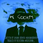 """Davina Oriakhi – """"Mr Society"""""""