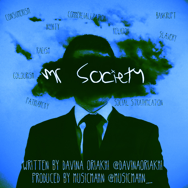 Mr Society