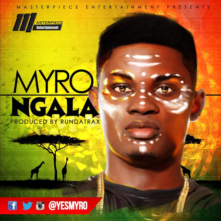 Myro - Ngala-ART