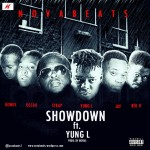 "Novabeats – ""Show Down"" ft. Yung L"