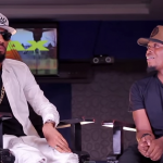 "VIDEO: Phyno & Olamide Talk ""2 Kings"" Album & More On Soundcity's ""My Music & I"""