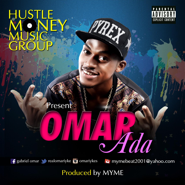 Omar - Ada-ART