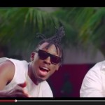 "VIDEO: Orezi – ""Big Something"" ft. Flavour & M.I (Studio Session)"