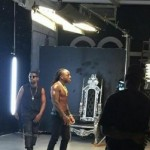"VIDEO: Sarkodie – ""New Guy"" ft. Ace Hood (Studio Session)"