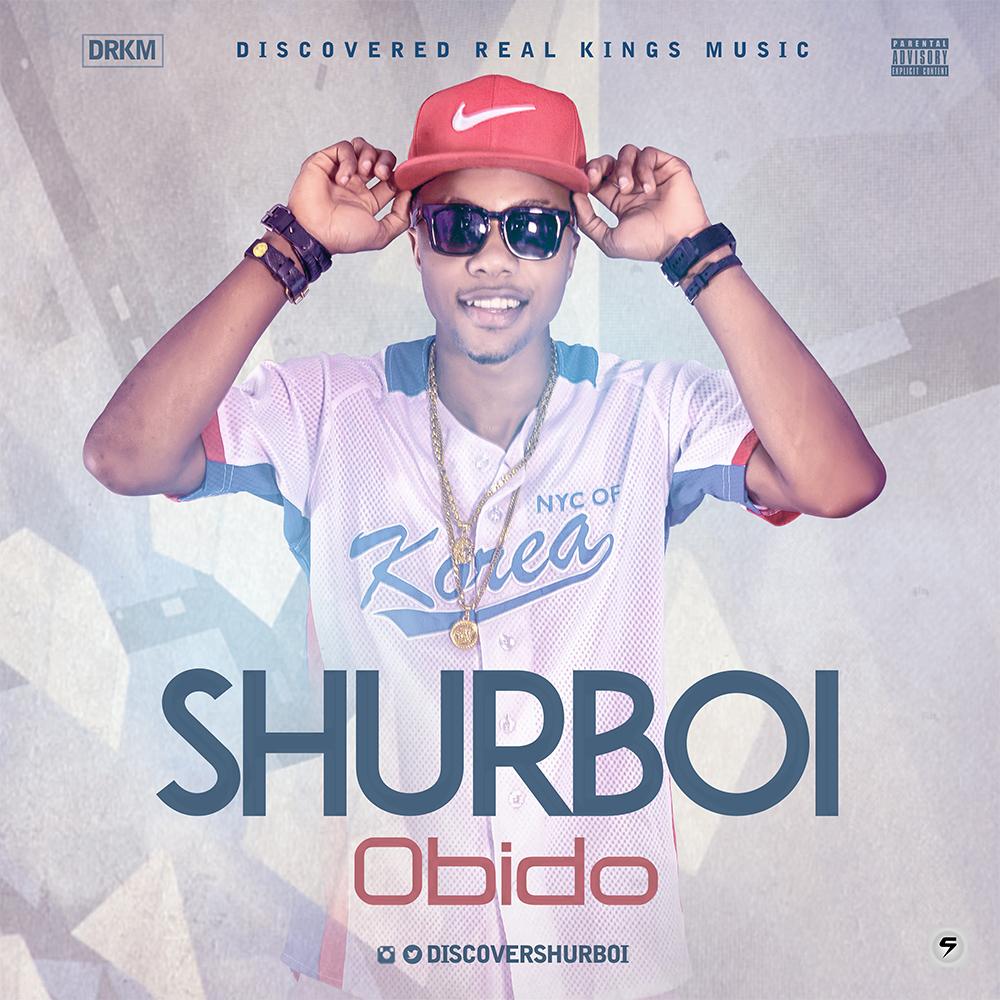 Shurboi - Obido-ART