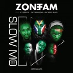 "Zone Fam – ""Slow Mo"" ft. Ice Prince, Patoranking & Badman Shapi"