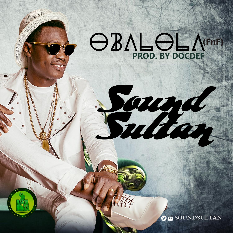 Sound Sultan – Obalola-ART