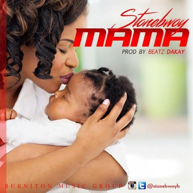 Stonebwoy - Mama-ART