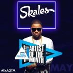 "TX Artiste of the Month #TxAOTM – ""Skales"""