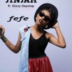 """Tha Suspekt – """"Jinjah"""" ft. Fefe & Dizzy Daystop"""
