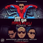 "Tm9ja – ""Magawu (Remix)"" ft. Reminisce, Vector & Sarkodie"