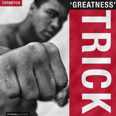 Trick - GREATNESS [prod. by Taleen Beatz] Artwork