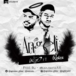 "Ugo – ""Angeli"" ft. Rotex (Prod by Licouscrackitt)"