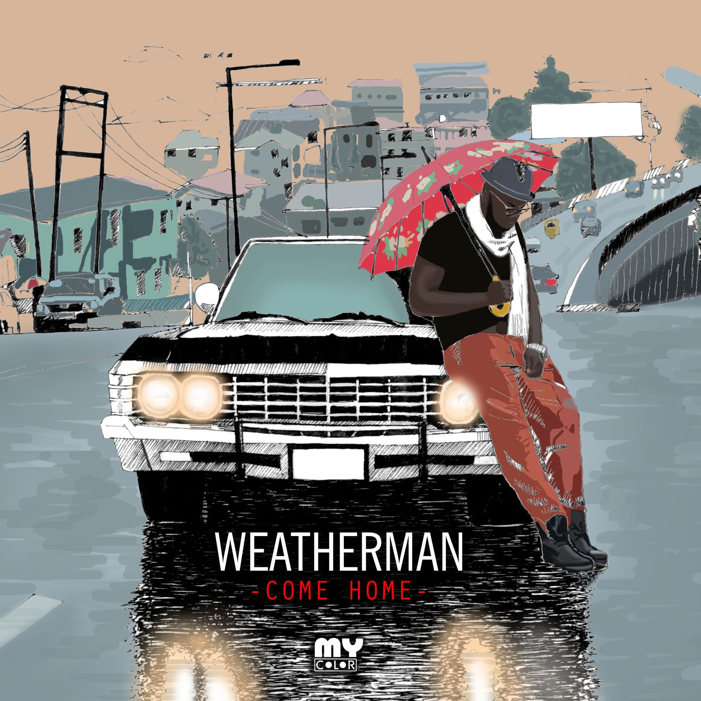 Weatherman - Come Home-ART