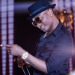 VIDEO: Wizkid's Performance at Industry Nite, Houston