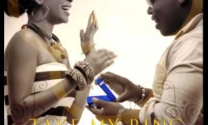 Wray - Take My Ring-ART