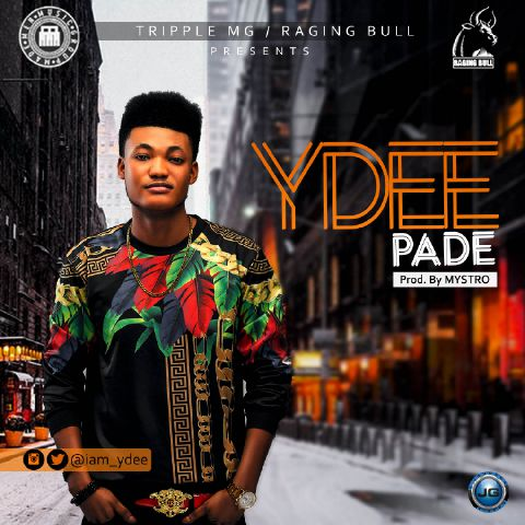 Ydee - Pade-ART