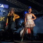 VIDEO: 2Face, Yemi Alade, M.I & More Thrill Fans At Awka for #StarMusicTrek