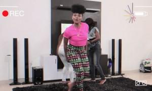 Yemi Alade - Its In U [Video Screenshot]