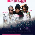 On Tour With MTV Shuga @ Unilag 16th of May ft. Ice Prince, Patoranking & More