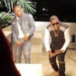 "BTS VIDEO: Skales – ""Always"" ft. Davido"