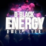 "D-Black – ""Energy"" (Drake Cover)"