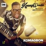 "Kenny Wonder – ""Komagbon"""