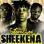 "StoneBwoy – ""Sheekena"" ft. R2Bees"
