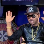 "VIDEO: Oritse Femi Talks ""Money Stop Nonsense"" Album & More On Soundcity TV's ""My Music & I"""
