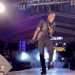 VIDEO: Burna Boy & M.I Thrill Fans At Abakalilki for Star Music Trek